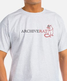Archive Rat (V3) T-Shirt