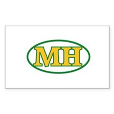 MH Decal
