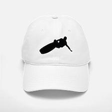 Wakeboarding Baseball Baseball Cap