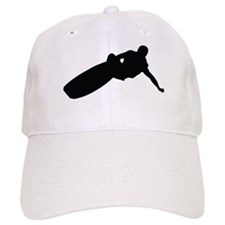 Wakeboarding Baseball Cap