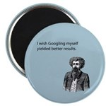 Googling Myself Results Magnet
