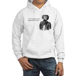 Googling Myself Results Hooded Sweatshirt