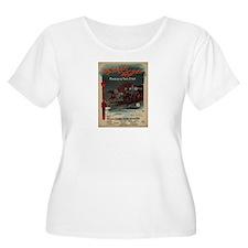 Midnight Fire Alarm T-Shirt