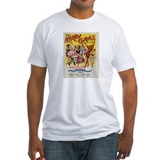 The Mardi Gras Fitted T-Shirt