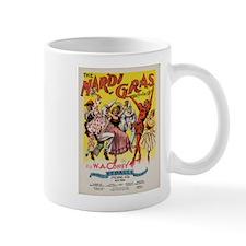 The Mardi Gras Mug