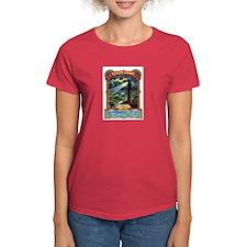 Flash Light Women's Dark T-Shirt