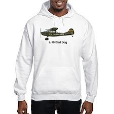 221st Aviation Company Hoodie