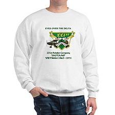 221st Aviation Company Sweatshirt