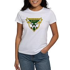 221st Aviation Company Tee