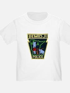 Bemidji Police T