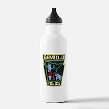 Bemidji Police Water Bottle
