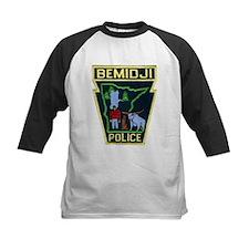 Bemidji Police Tee
