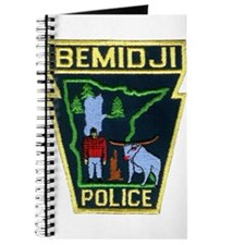 Bemidji Police Journal
