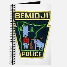 Bemidji Police Journal