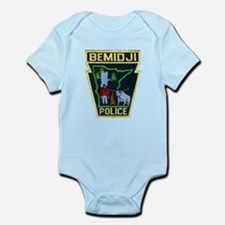 Bemidji Police Infant Bodysuit