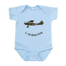 221st Aviation Company Infant Bodysuit