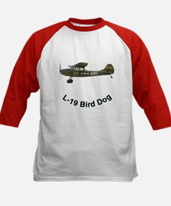 221st Aviation Company Kids Baseball Jersey