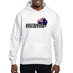 Australian Fighter Hoodie