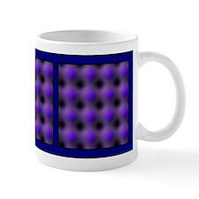 Blue Pearls 2 Mug