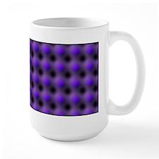 Blue Pearls 1 Mug