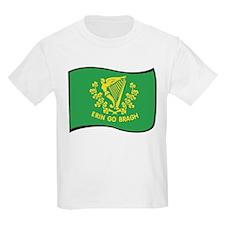 Erin Go Bragh Kids T-Shirt