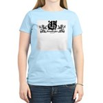 Groundfighter Regal Women's Light T-Shirt