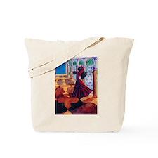 Dreams of Spain Tote Bag