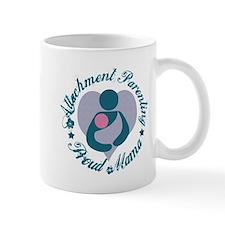 Attachment Parenting Mama Mug