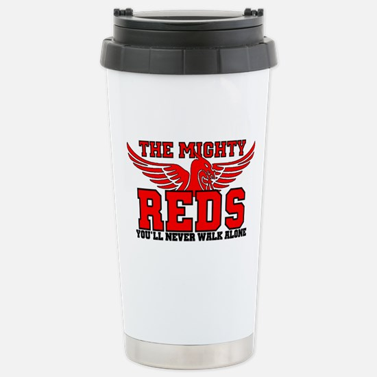 KopsRedArmy 3rd Reg. Stainless Steel Travel Mug