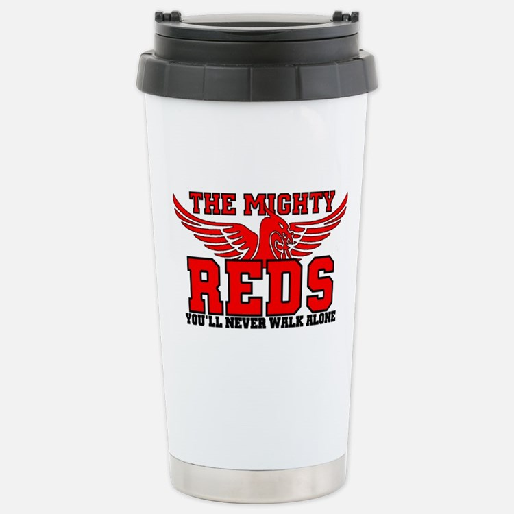 KopsRedArmy 3rd Reg. Travel Mug