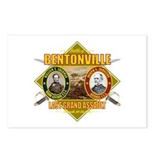Bentonville Postcards (Package of 8)
