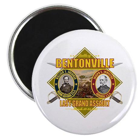 Bentonville Magnet