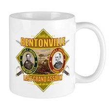 Bentonville Mug