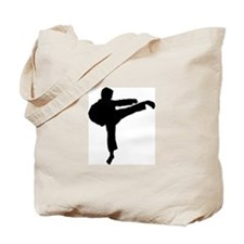 Karate, Mixed Martial Arts & Kung Fu Silhouette To