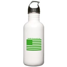 Irish American Water Bottle