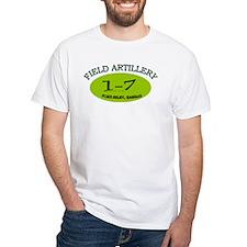 1st Bn 7th Field Artillery Shirt