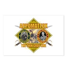 Appomattox Postcards (Package of 8)