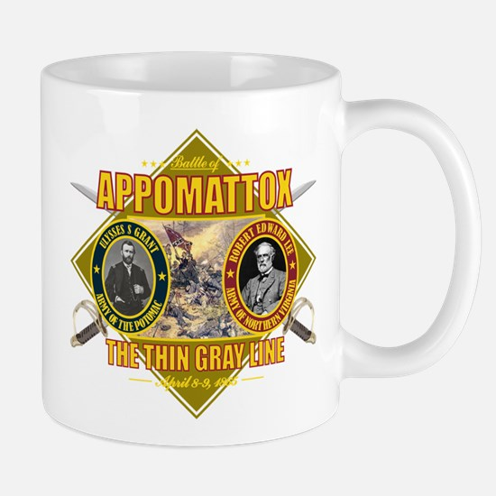 Appomattox Mug