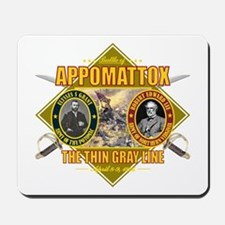 Appomattox Mousepad