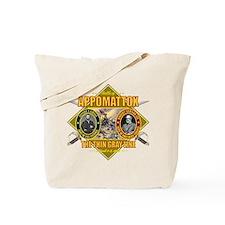 Appomattox Tote Bag