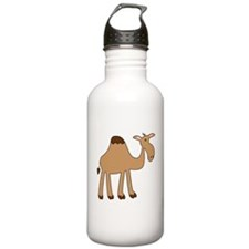 Thirsty Camel Water Bottle