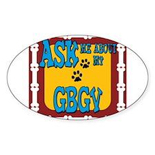 GBGV Decal