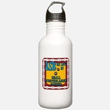 Small Munsterlander Pointer Water Bottle