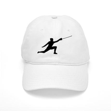 Fencing Lunge Cap
