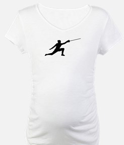 Fencing Lunge Shirt