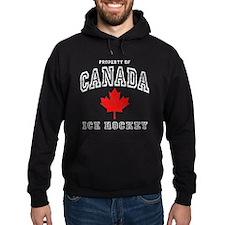 Canada Hockey Hoodie