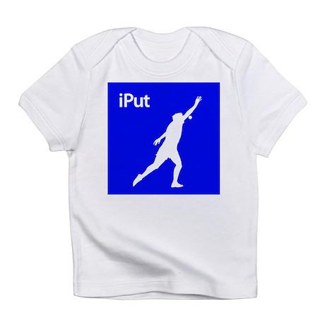 iPut Infant T-Shirt