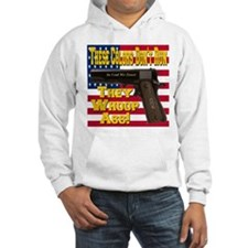 These Colors Don't Run They Whoop Ass! Hoodie