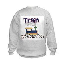 Train Sweatshirt