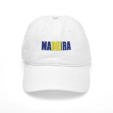 Madeira Cap